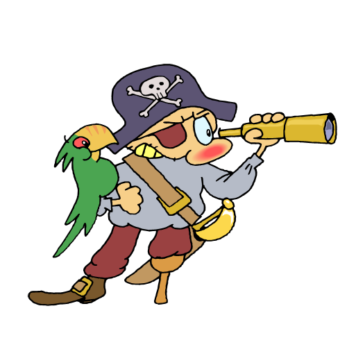 clipart pirate flag - photo #48