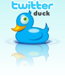 twitter duck 01b